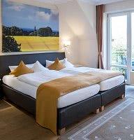 1 Zimmer Komfort-Appartement
