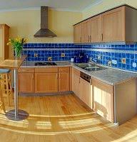 Wohnbeispiel Küchenbereich