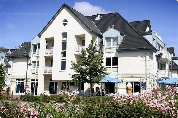 Urlaub in Boltenhagen