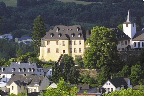 Eifel und Wellness