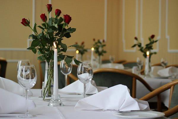 Romantische Tage für Verliebte