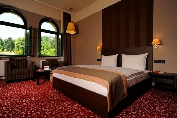 Schlosshotel Winterspecial