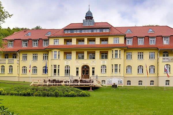 Kuschel-Schnäppchen im Südharz