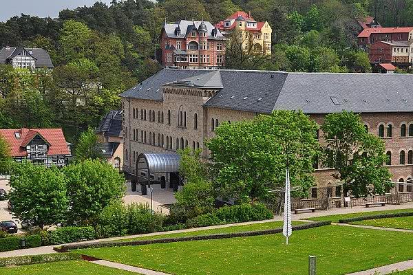 Schlosshotel Special