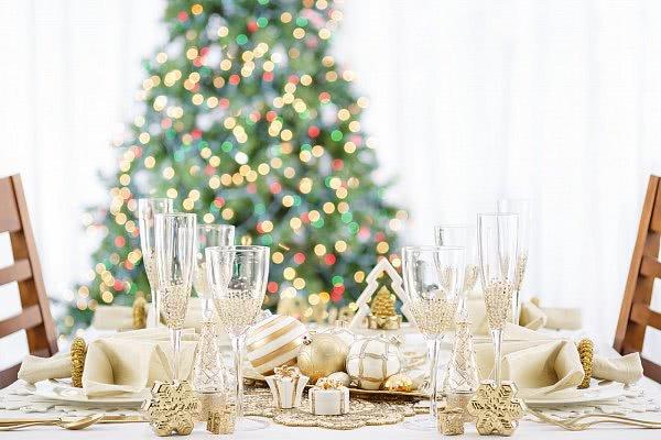 Weihnachts-Special für 3 Nächte