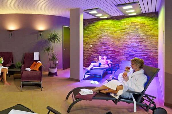 Hotel Beautyfarm Am Diemelsee Diemelsee Heringhausen Ab 89 P P